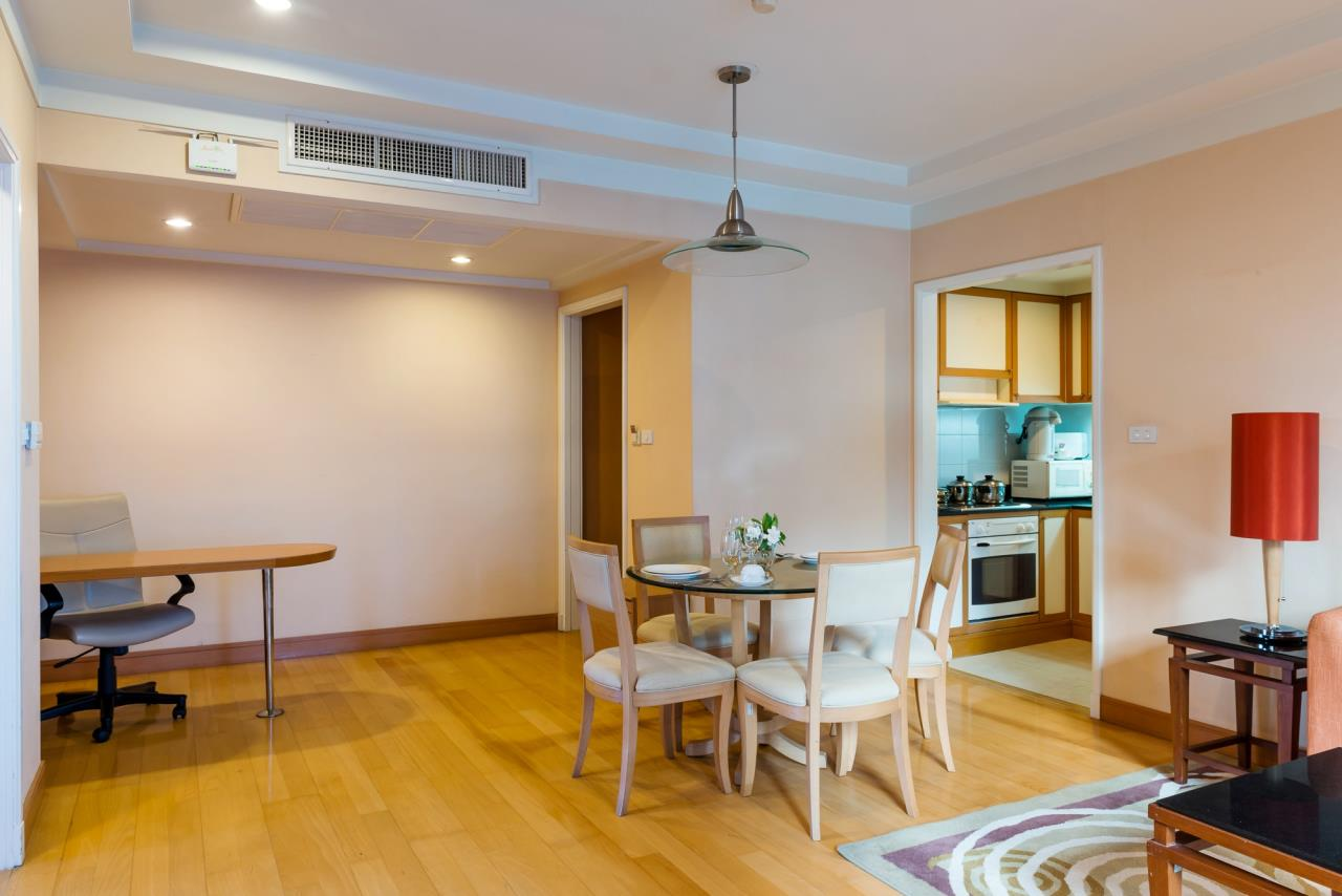 Piri Property Agency's 2 bedrooms   For Rent 2 1
