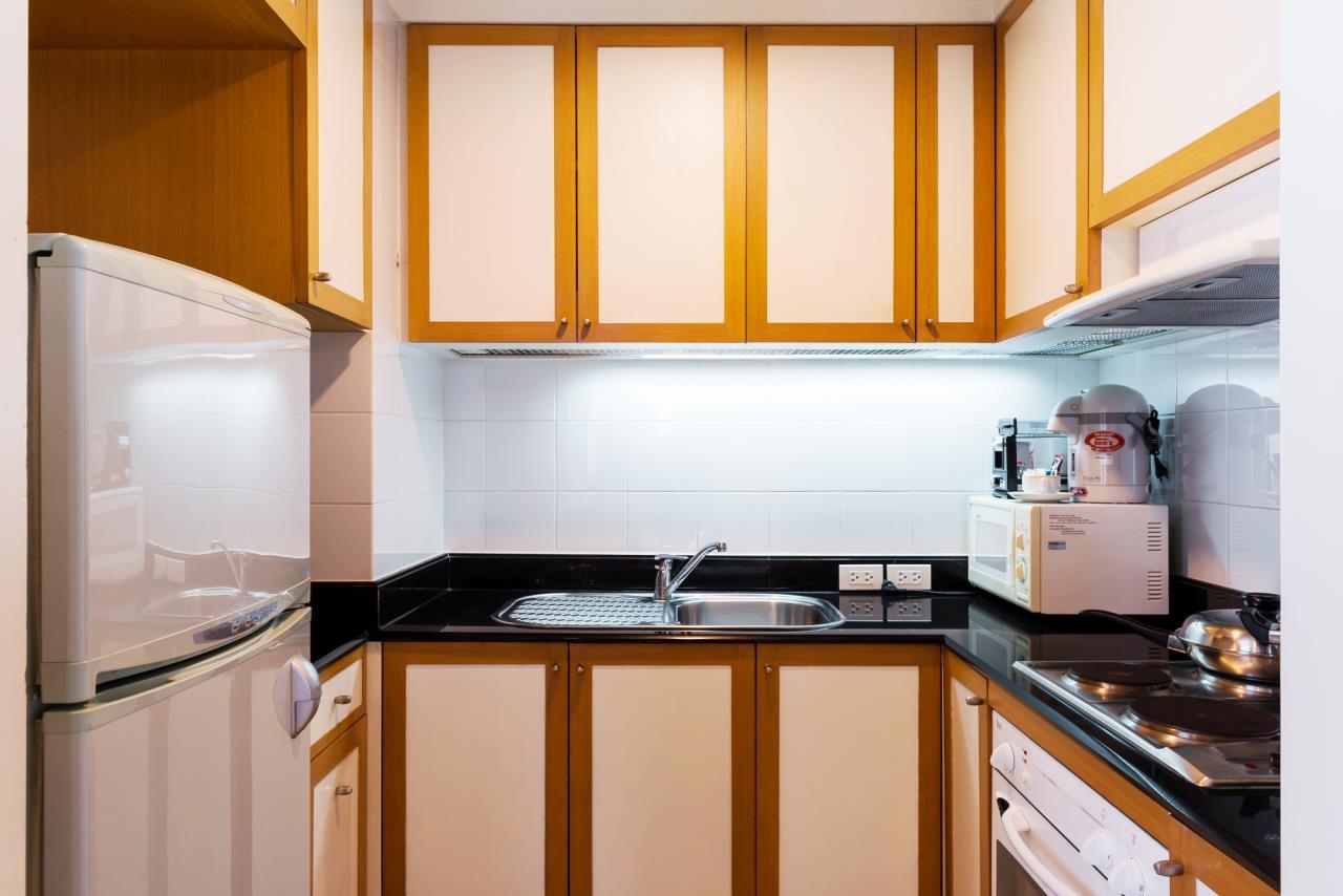 Piri Property Agency's Studio bedrooms   For Rent Studio 4