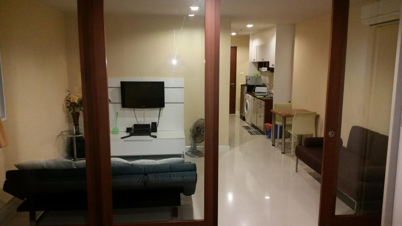 Piri Property Agency's Studio bedrooms Condominium  on 11 floor For Sale Studio 1