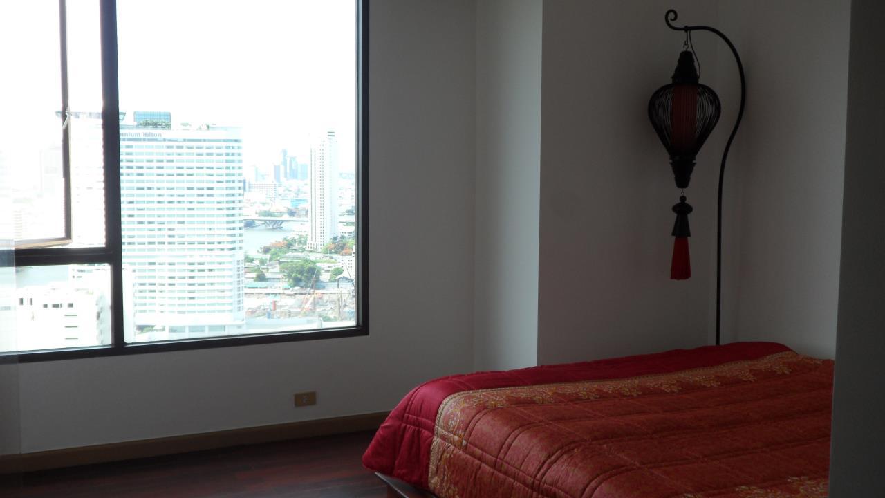 Piri Property Agency's 2 bedrooms Condominium  on 29 floor For Sale 2 2
