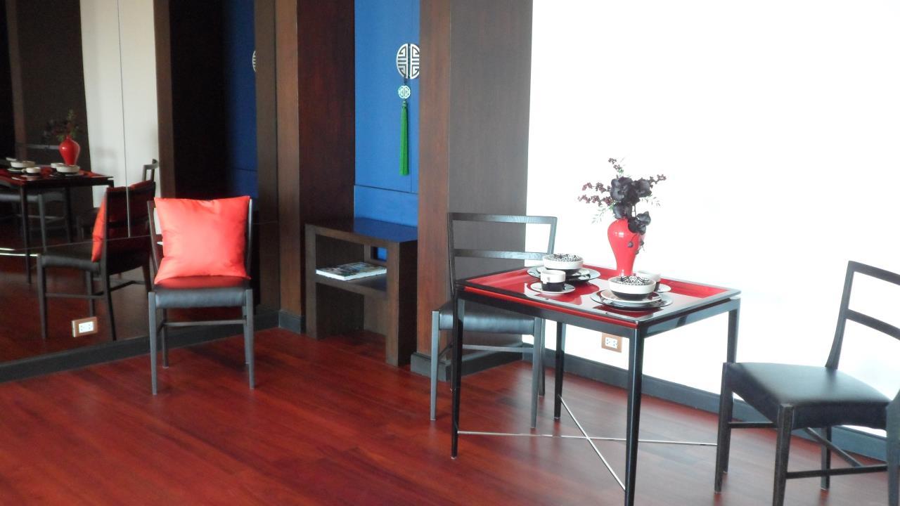 Piri Property Agency's 2 bedrooms Condominium  on 29 floor For Sale 2 3