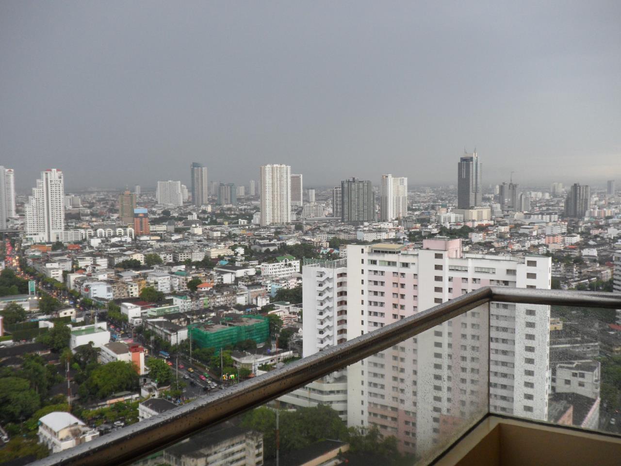 Piri Property Agency's 2 bedrooms Condominium  on 29 floor For Sale 2 8