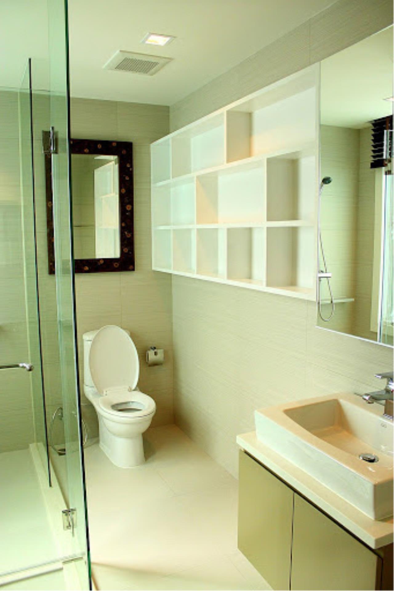 Piri Property Agency's 2 bedrooms Condominium  on 17 floor For Rent 2 2