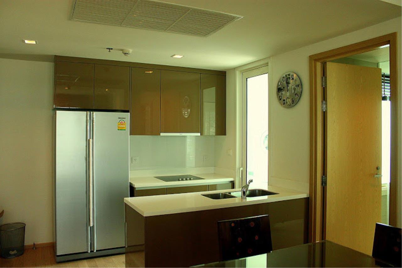 Piri Property Agency's 2 bedrooms Condominium  on 17 floor For Rent 2 15