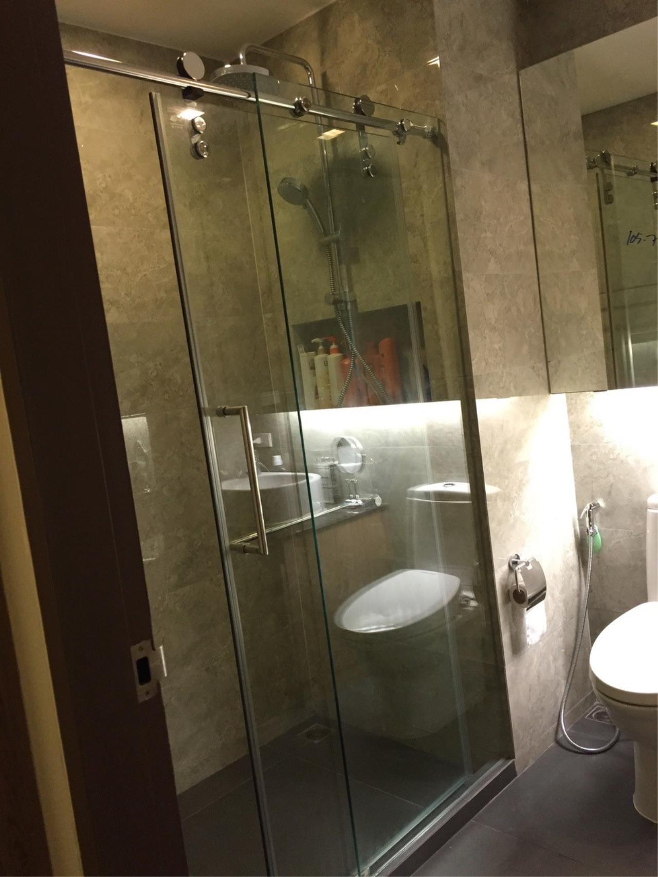 Piri Property Agency's one bedroom Condominiumon 6 floor For Sale 10