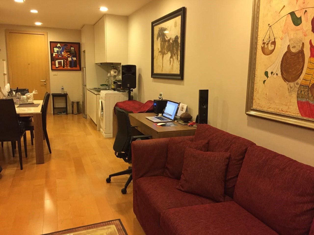 Piri Property Agency's one bedroom Condominiumon 6 floor For Sale 5