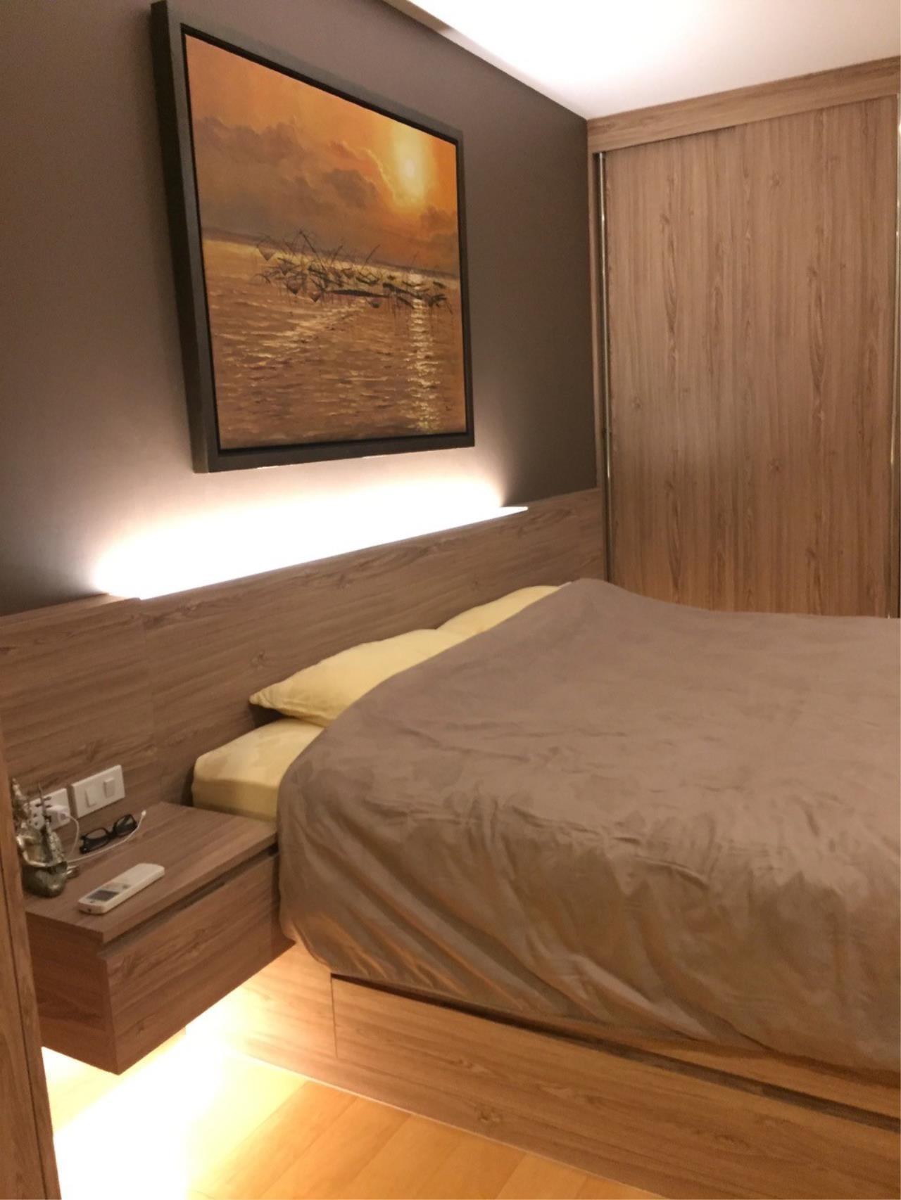 Piri Property Agency's one bedroom Condominiumon 6 floor For Sale 7