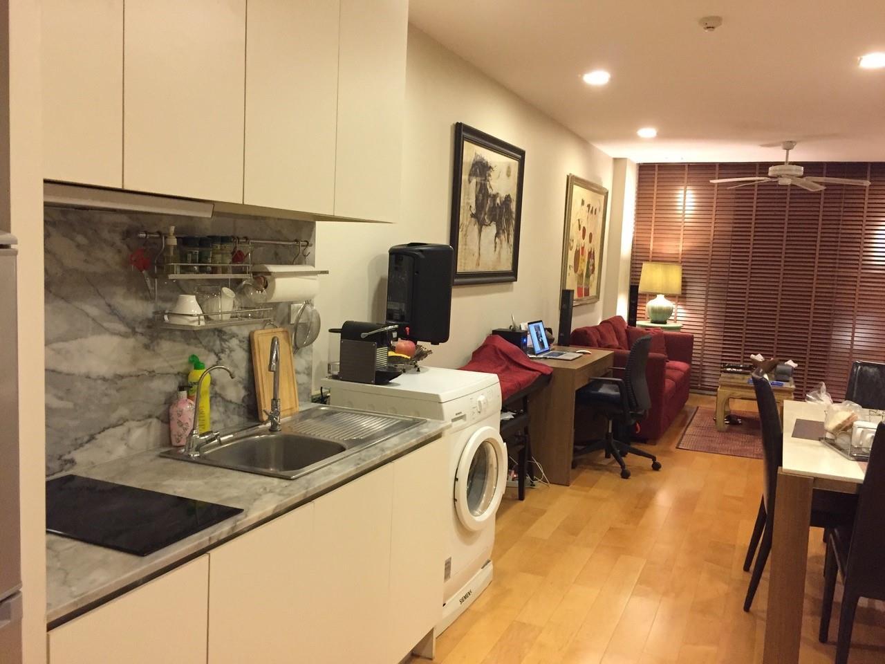 Piri Property Agency's one bedroom Condominiumon 6 floor For Sale 3