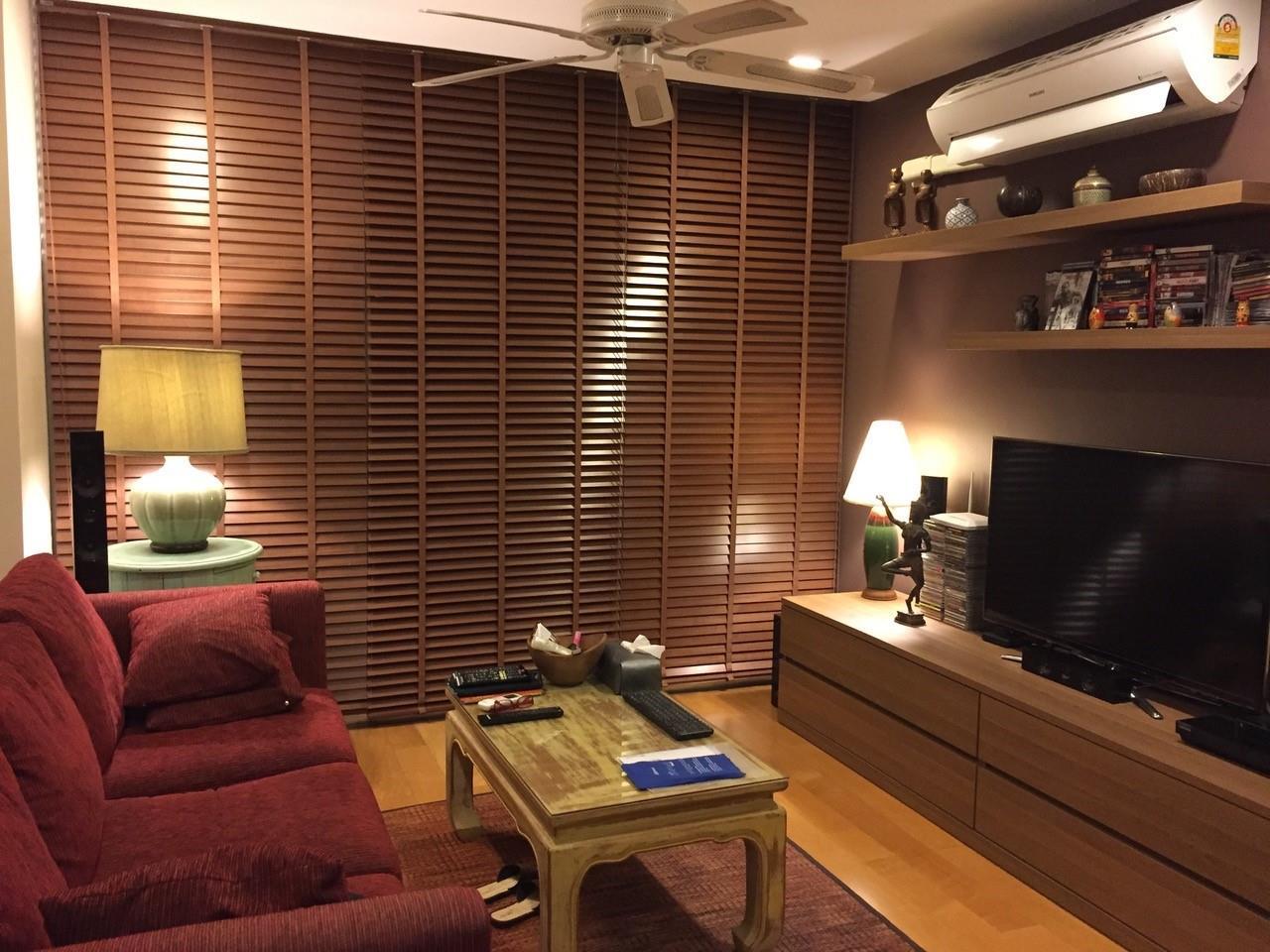 Piri Property Agency's one bedroom Condominiumon 6 floor For Sale 1