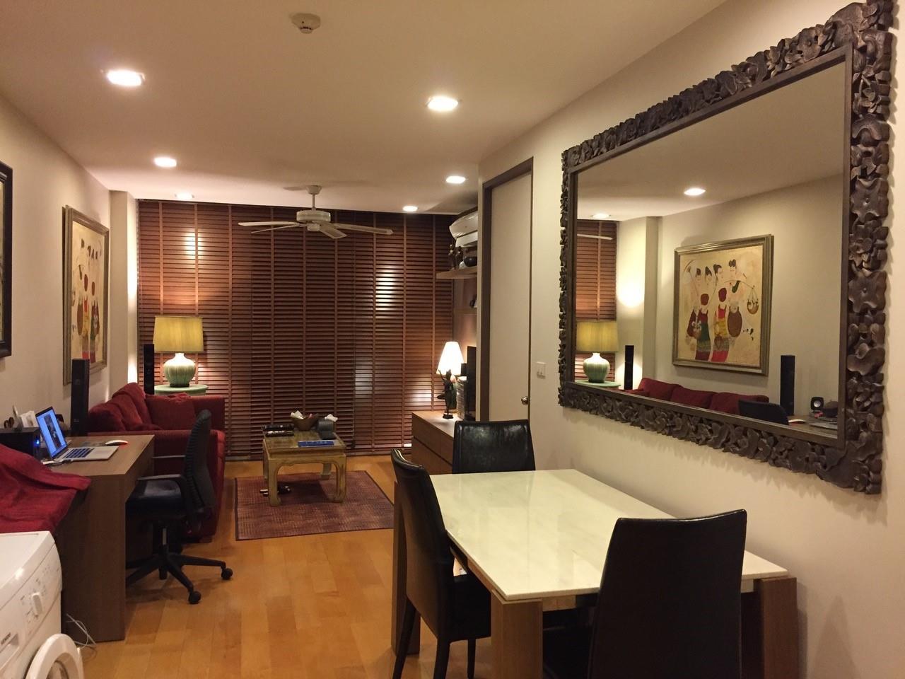 Piri Property Agency's one bedroom Condominiumon 6 floor For Sale 2