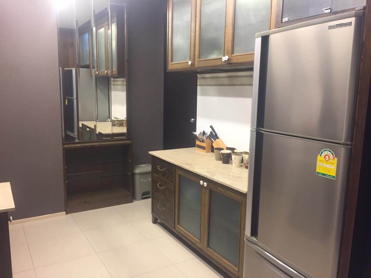 Piri Property Agency's 2 bedrooms Condominiumon 23 floor For Rent 12
