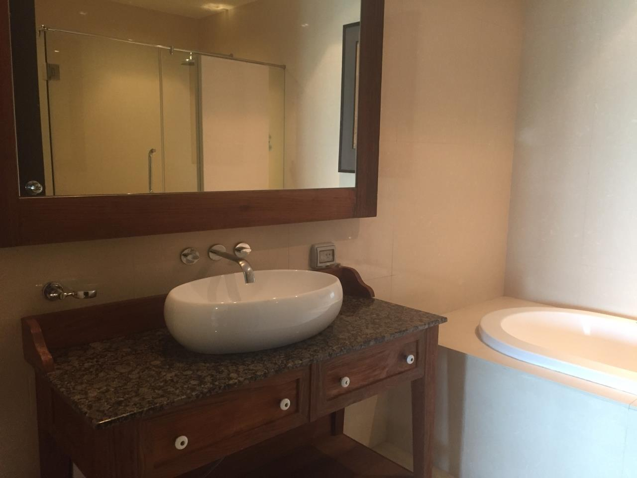 Piri Property Agency's 2 bedrooms Condominiumon 23 floor For Rent 9