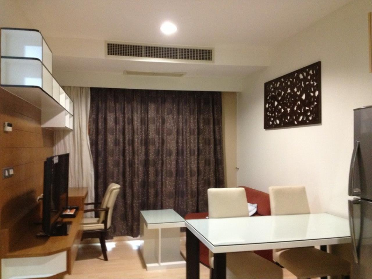 Piri Property Agency's one bedroom Condominiumon 11 floor For Sale 1