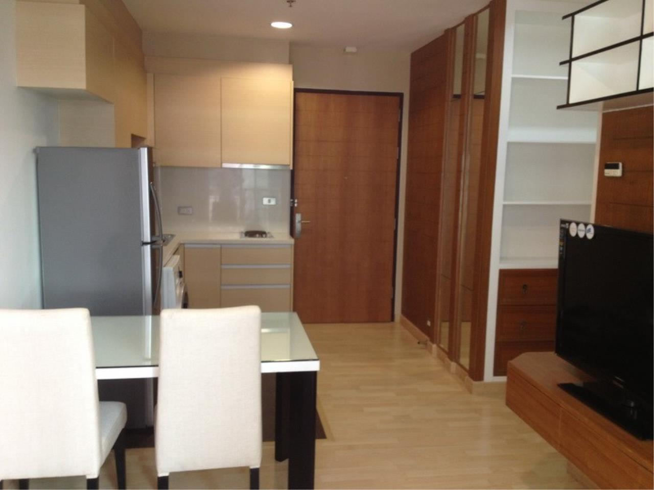 Piri Property Agency's one bedroom Condominiumon 11 floor For Sale 2