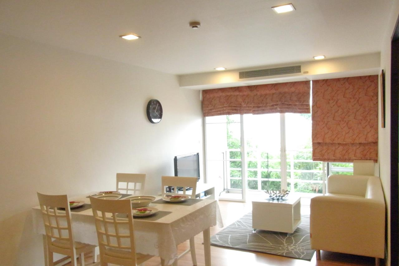 Piri Property Agency's one bedroom Condominiumon 3 floor For Rent 1
