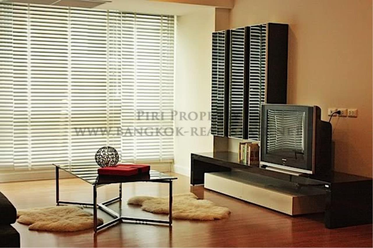 Piri Property Agency's Brand New High Rise Condo for Rent 2
