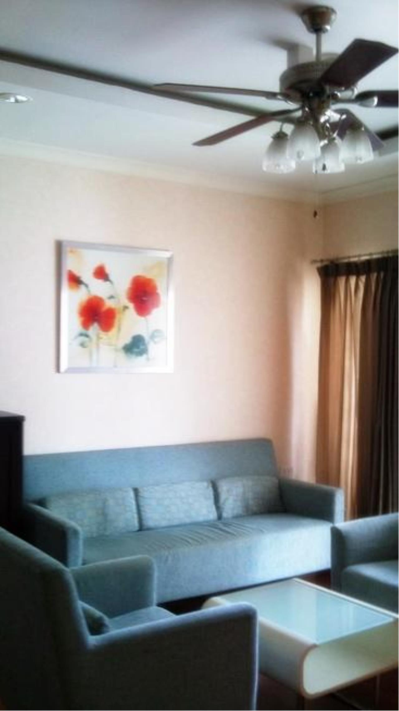 Piri Property Agency's 3 bedrooms  For Sale - Grand Park View Asoke 2