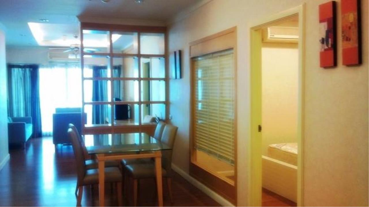 Piri Property Agency's 3 bedrooms  For Sale - Grand Park View Asoke 3