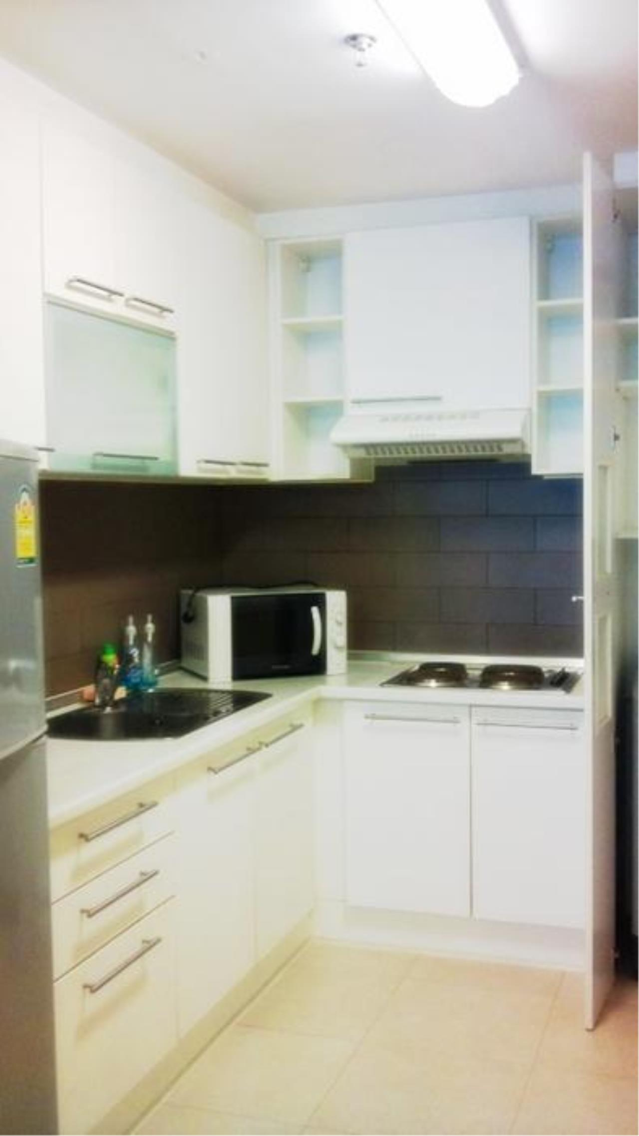 Piri Property Agency's 3 bedrooms  For Sale - Grand Park View Asoke 1