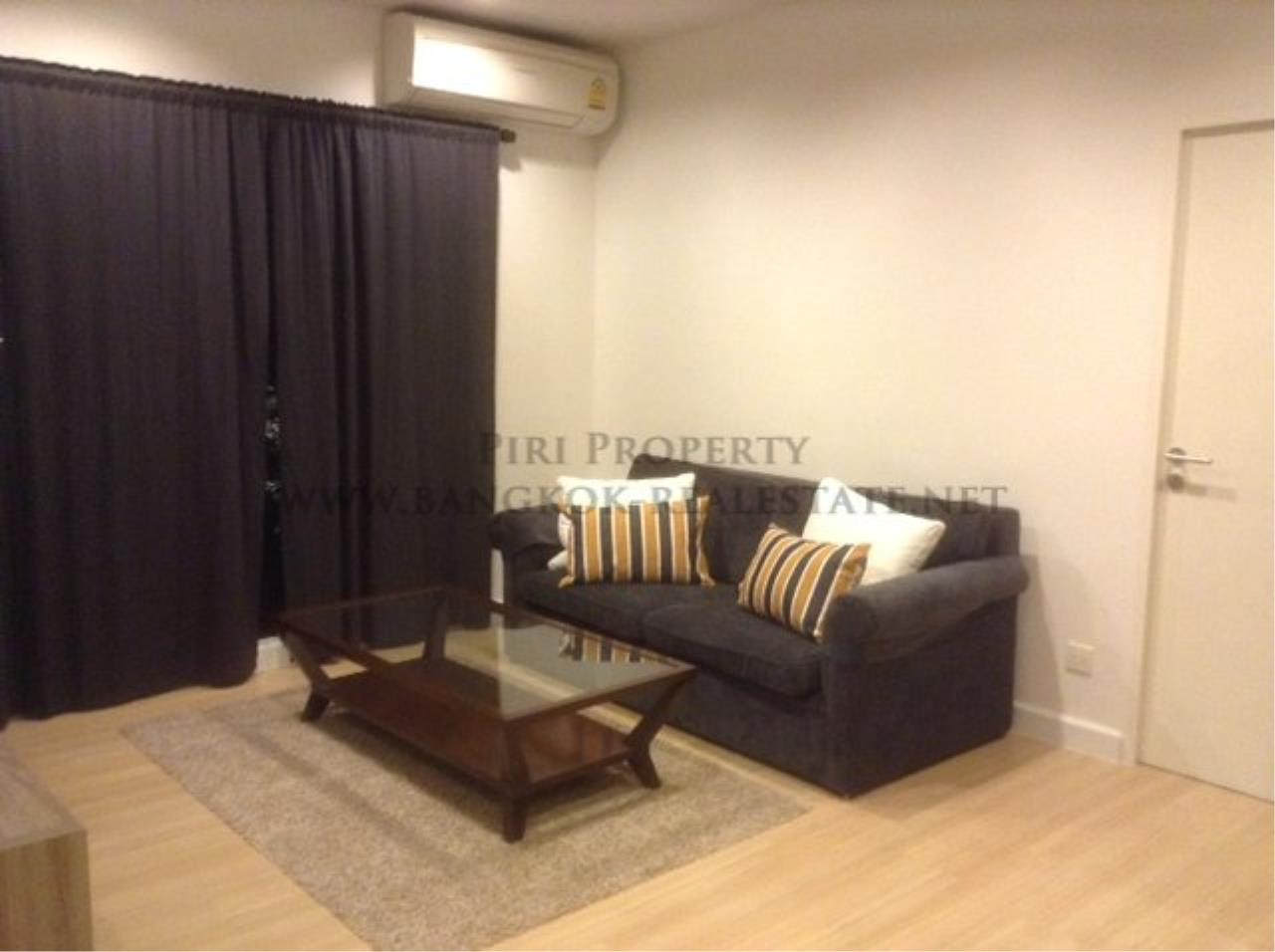 Piri Property Agency's The Seed Mingle Condo - Nice 2 Bedroom Unit for Sale 1