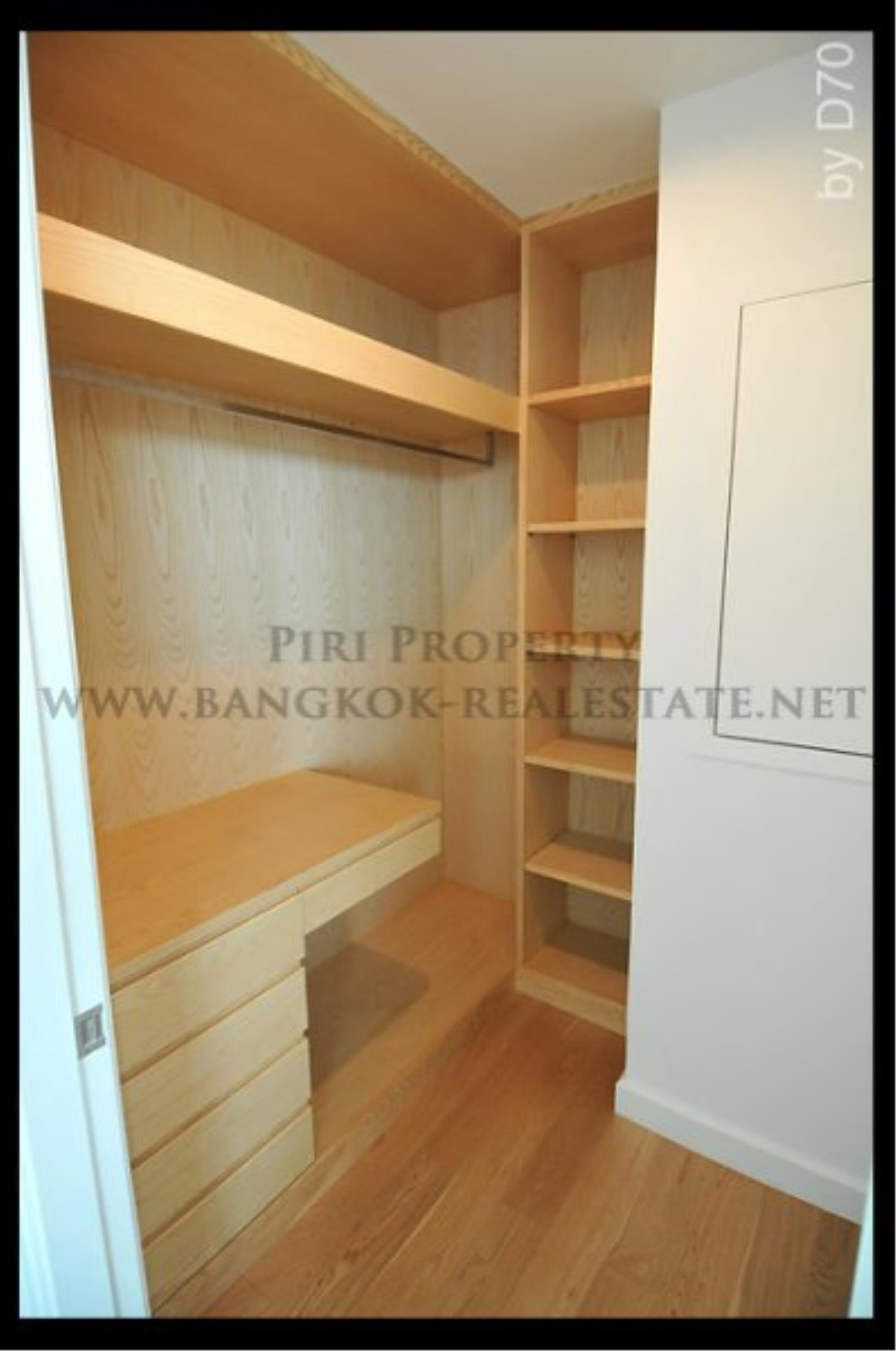 Piri Property Agency's Beautifully furnished 2 Bedroom Condo - Manhattan Chidlom 6