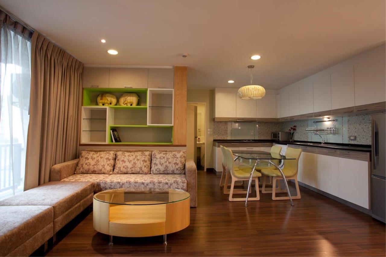 Piri Property Agency's 2 bedrooms CondominiumFor Rent 2