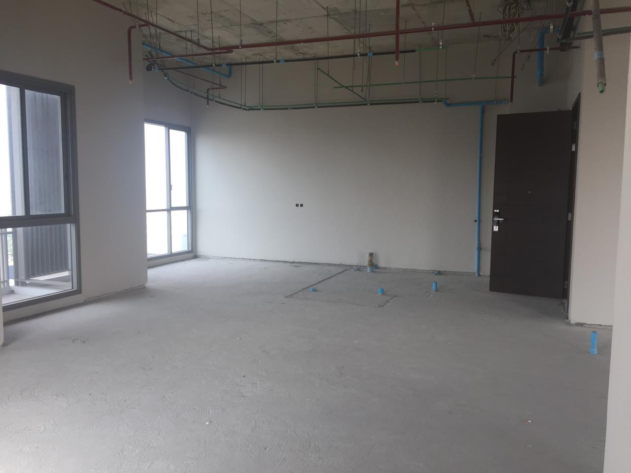 Piri Property Agency's 4 bedrooms Condominiumon 34 Building B floor For Sale 6