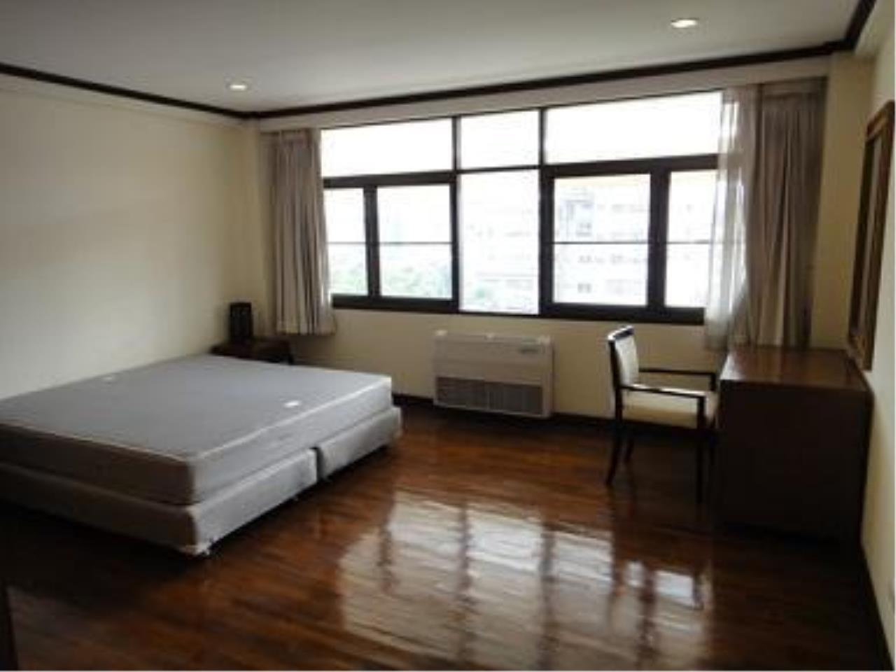 Piri Property Agency's 3 bedrooms Condominium  on 2 floor For Rent 3 2