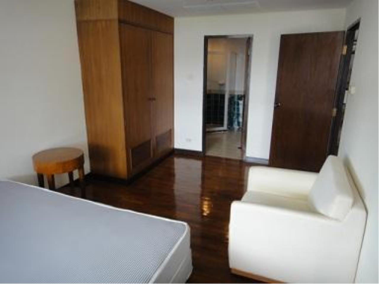 Piri Property Agency's 3 bedrooms Condominium  on 2 floor For Rent 3 3