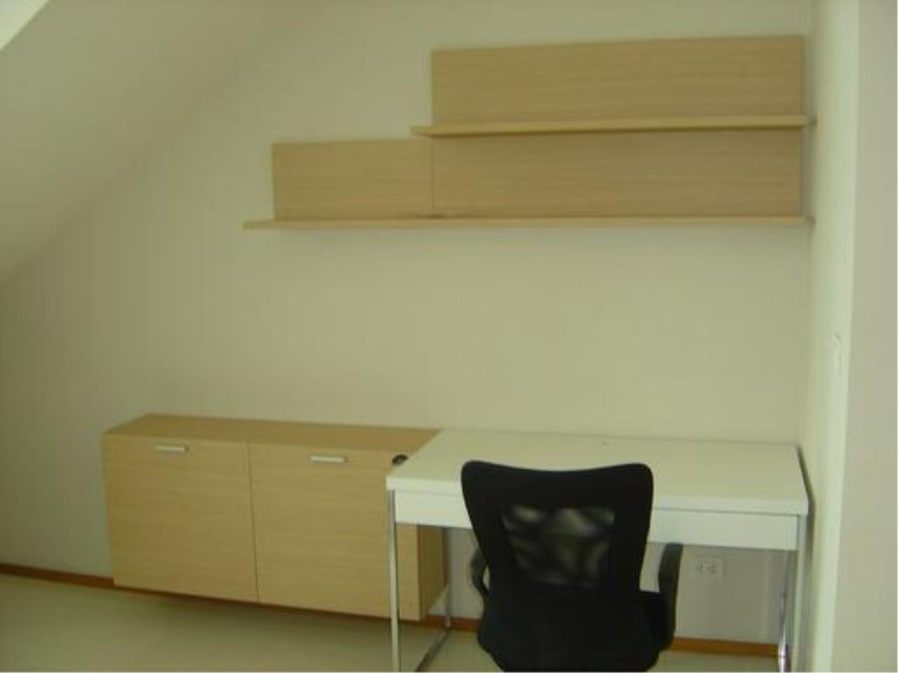 Piri Property Agency's one bedroom Condominium  on 3435 floor For Rent 1 4