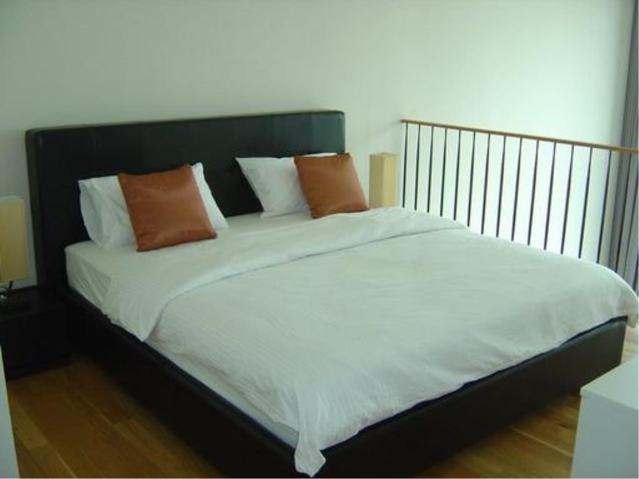 Piri Property Agency's one bedroom Condominium  on 3435 floor For Rent 1 6
