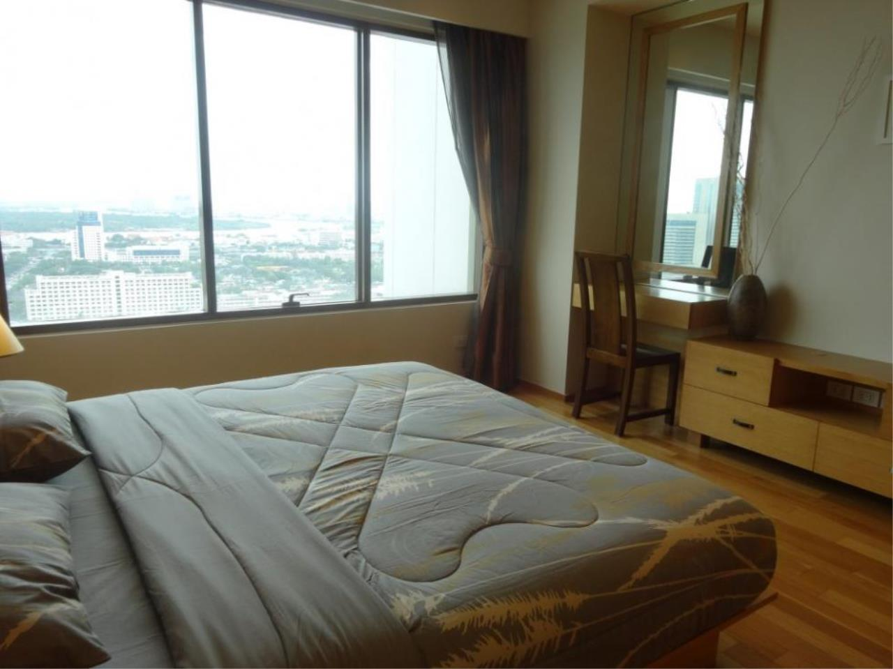 Piri Property Agency's one bedroom Condominium  on 9701 floor For Rent 1 11