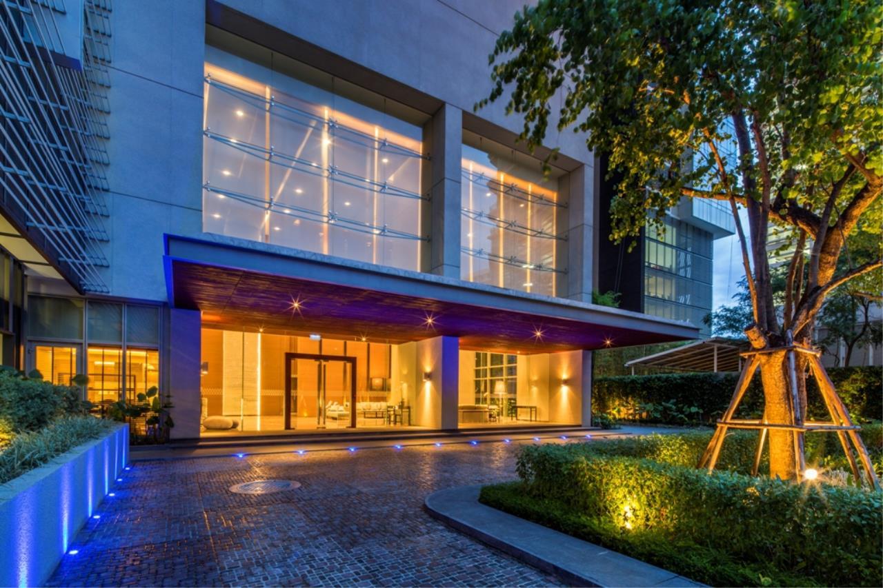 Piri Property Agency's one bedroom Condominiumon 17 floor For Sale 6