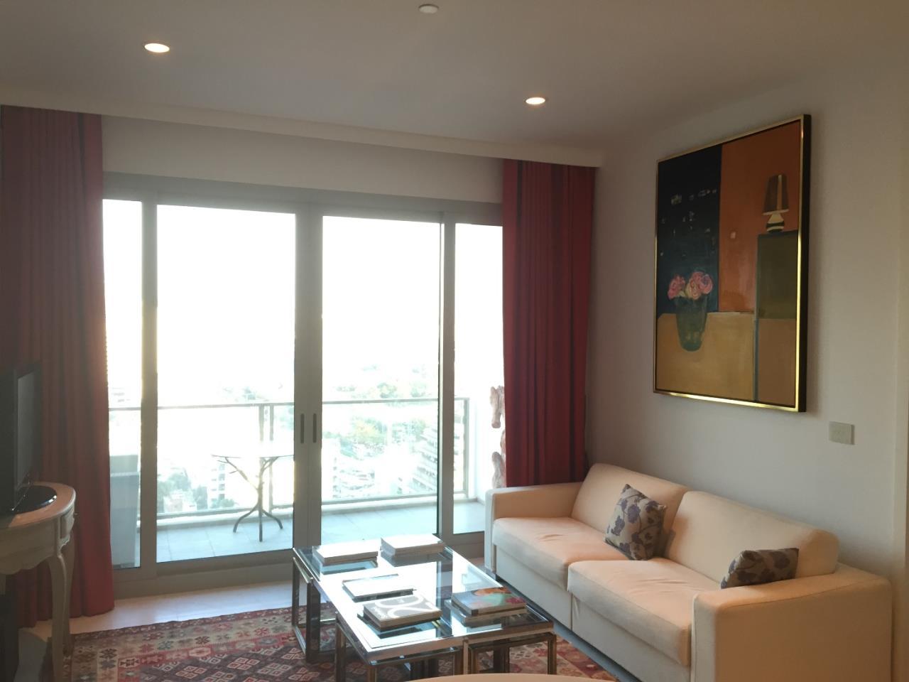 Piri Property Agency's one bedroom Condominiumon 17 floor For Sale 2