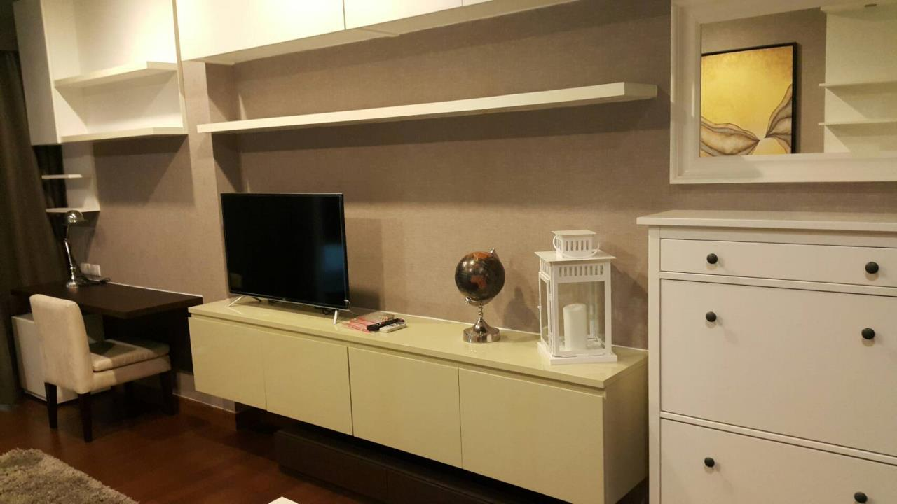 Piri Property Agency's one bedroom Condominiumon 12 floor For Rent 6
