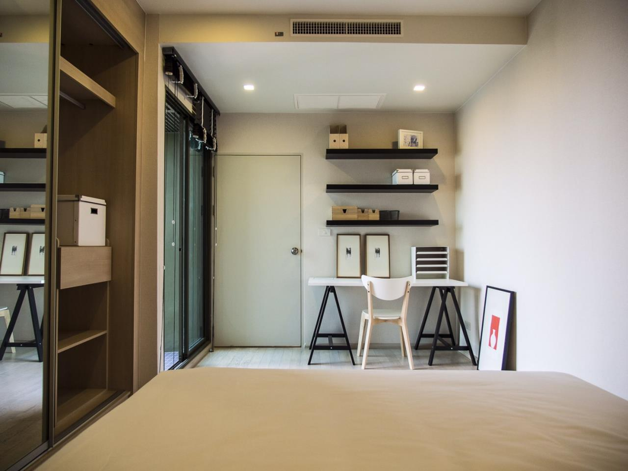 Piri Property Agency's 2 bedrooms Condominiumon 23 floor For Rent 1