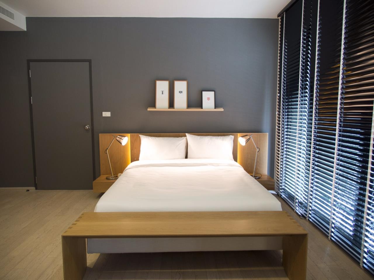 Piri Property Agency's 2 bedrooms Condominiumon 23 floor For Rent 4