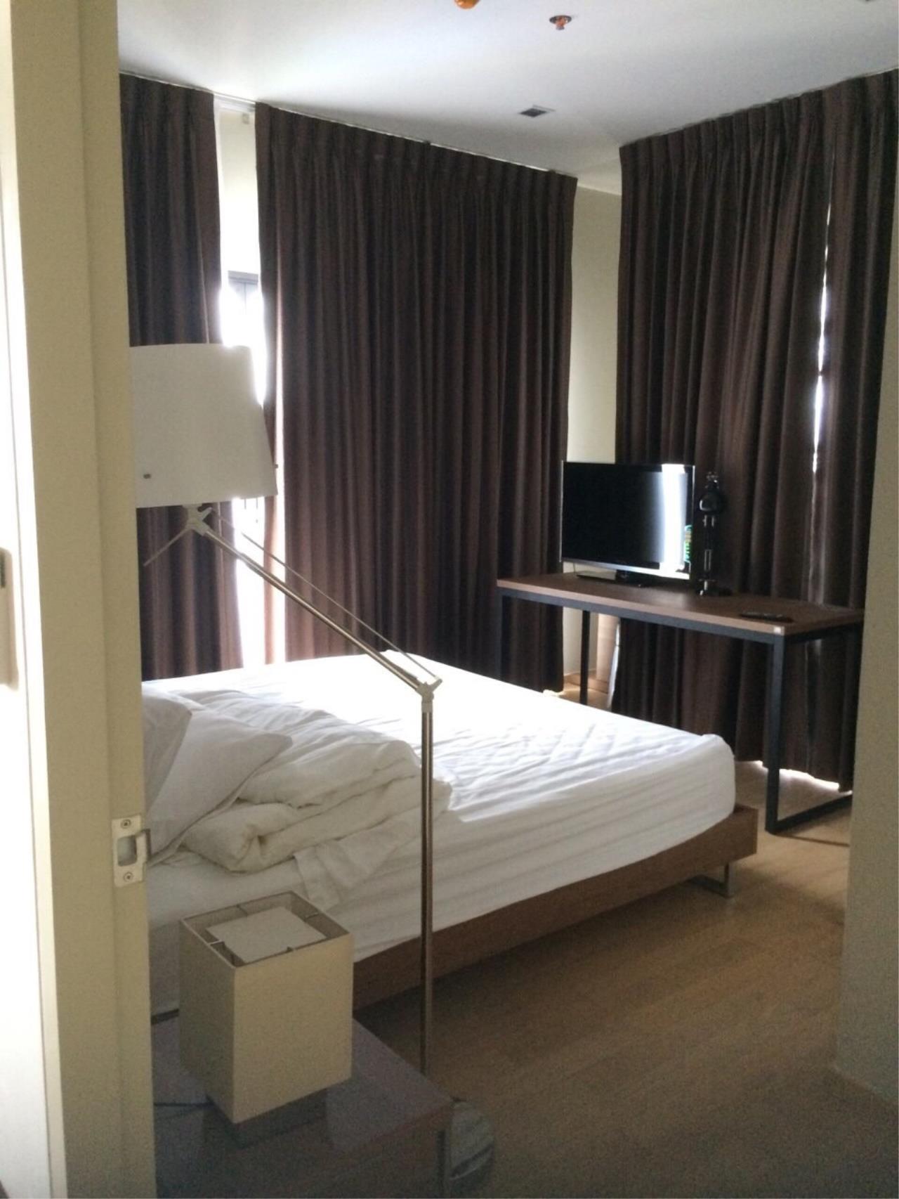 Piri Property Agency's 2 bedrooms Condominiumon 24 floor For Rent 5