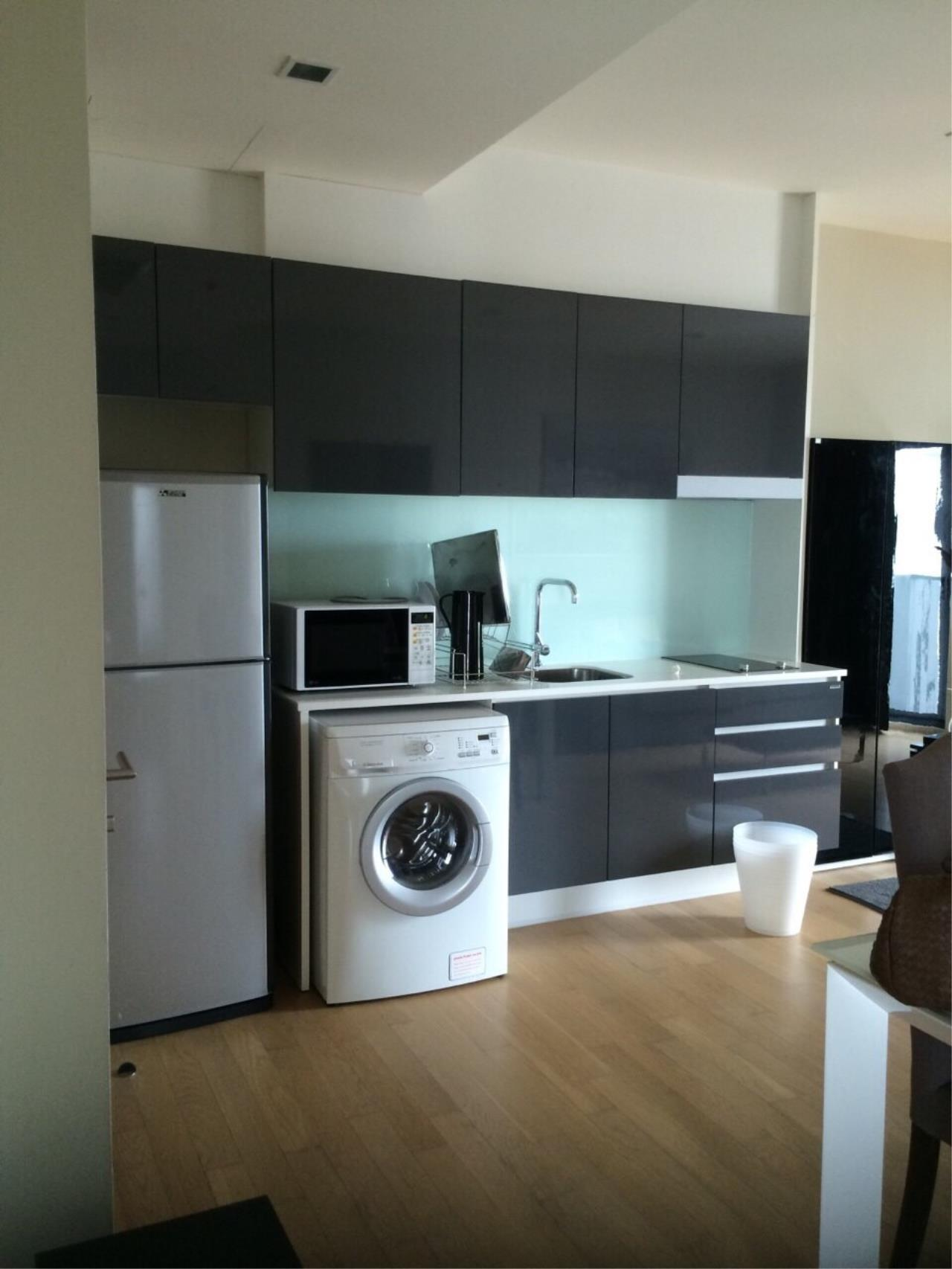 Piri Property Agency's 2 bedrooms Condominiumon 24 floor For Rent 6