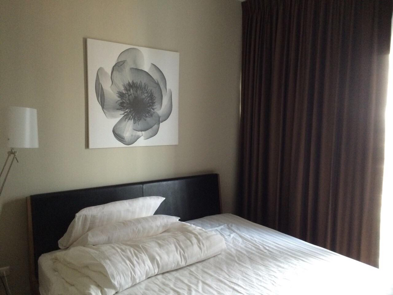 Piri Property Agency's 2 bedrooms Condominiumon 24 floor For Rent 3