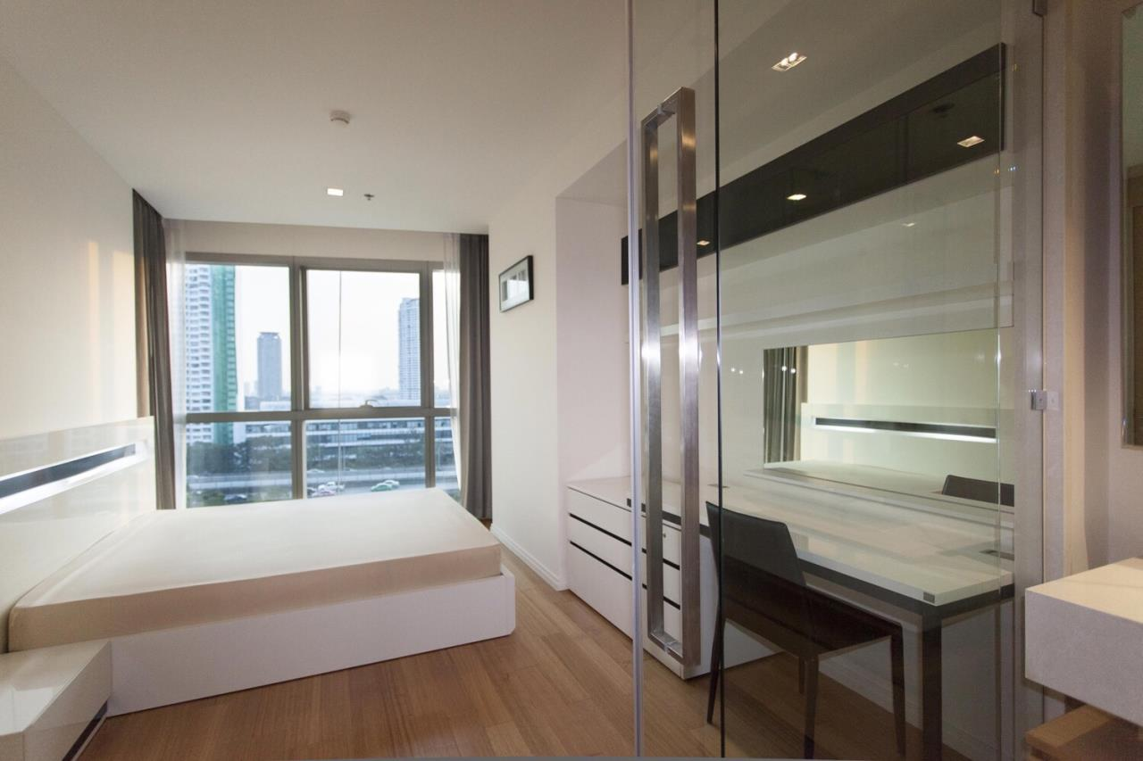 Piri Property Agency's one bedroom Condominiumon 11 floor For Rent 4