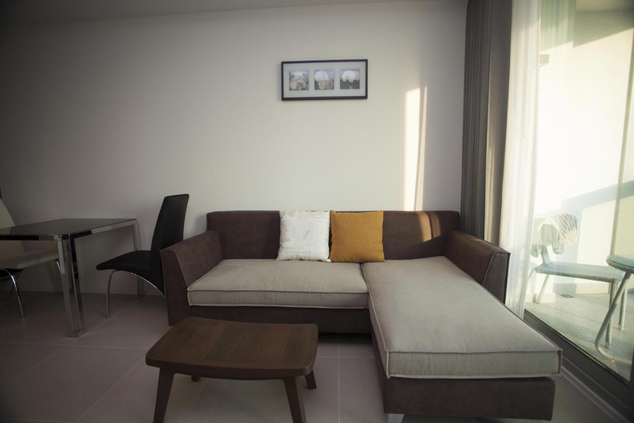 Piri Property Agency's one bedroom Condominiumon 11 floor For Rent 2