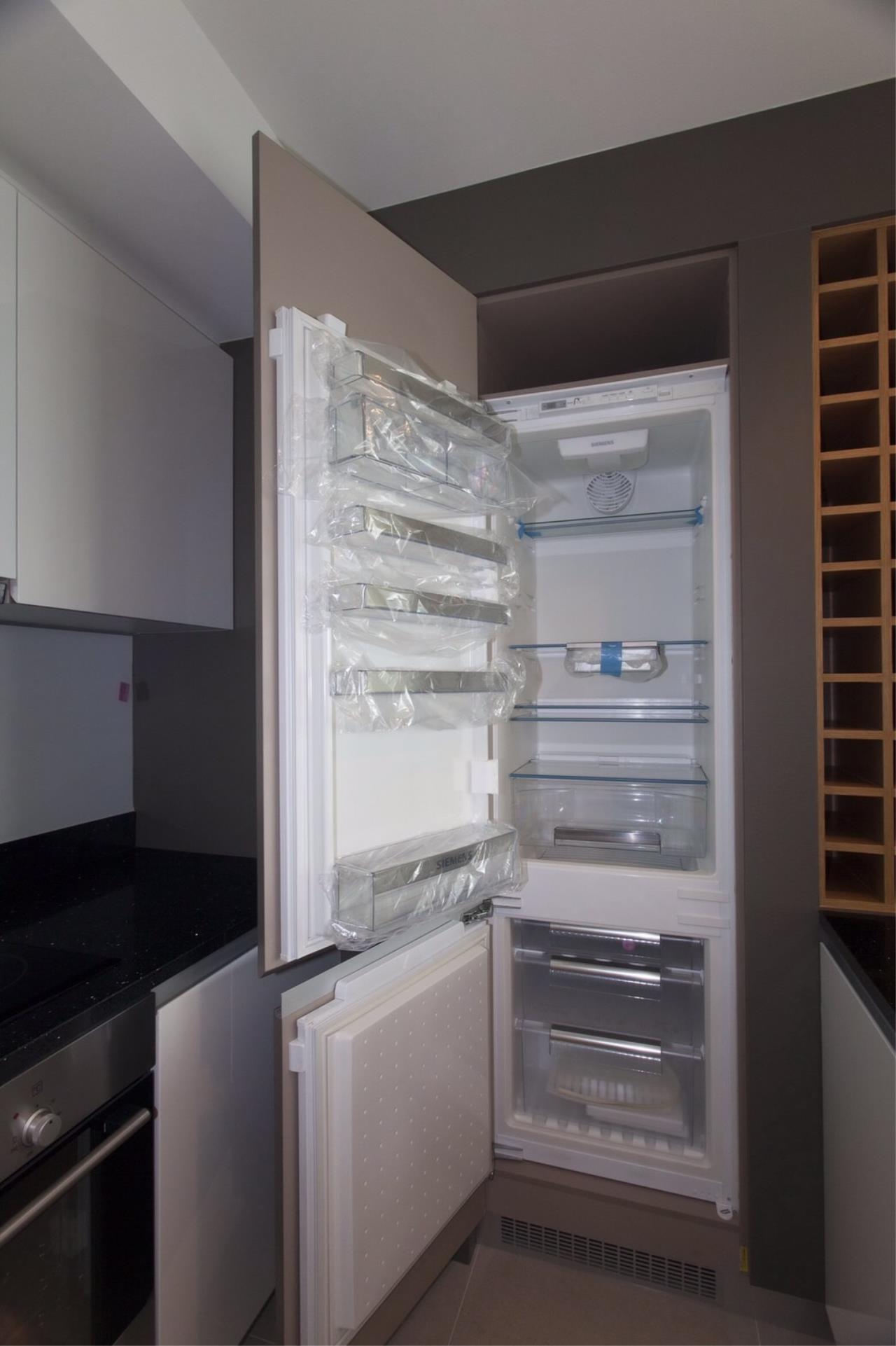 Piri Property Agency's one bedroom Condominiumon 11 floor For Rent 8