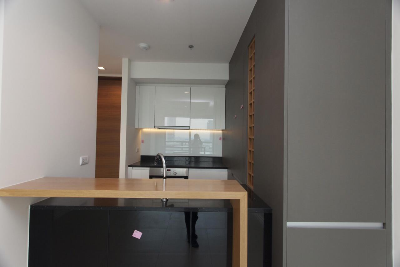 Piri Property Agency's one bedroom Condominiumon 11 floor For Rent 5