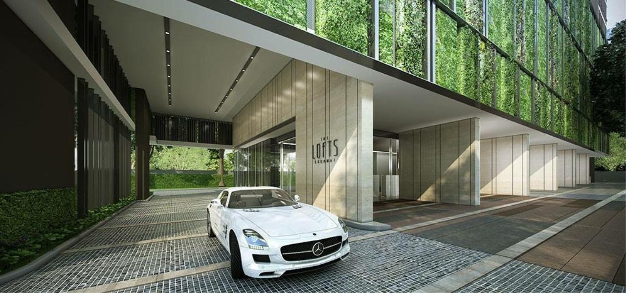 Piri Property Agency's 0 bedrooms Condominiumon 9 floor For Sale 1
