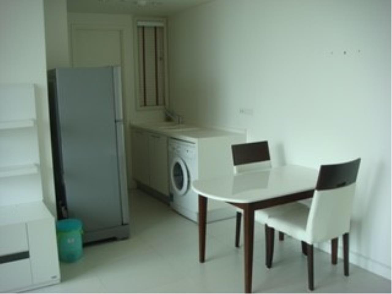 Piri Property Agency's one bedroom Condominiumon 27 floor For Rent 3