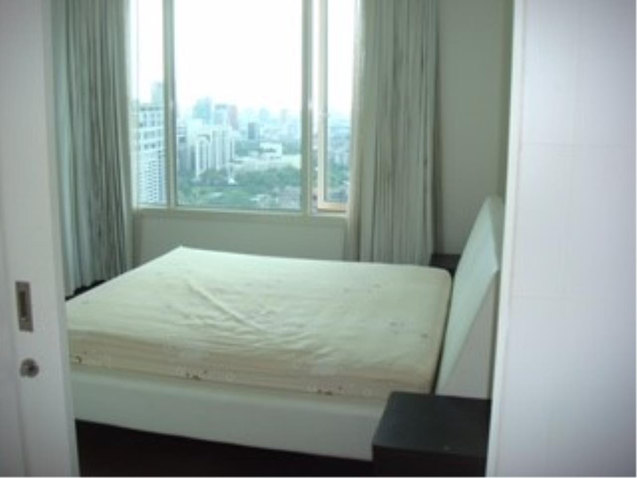 Piri Property Agency's one bedroom Condominiumon 27 floor For Rent 1