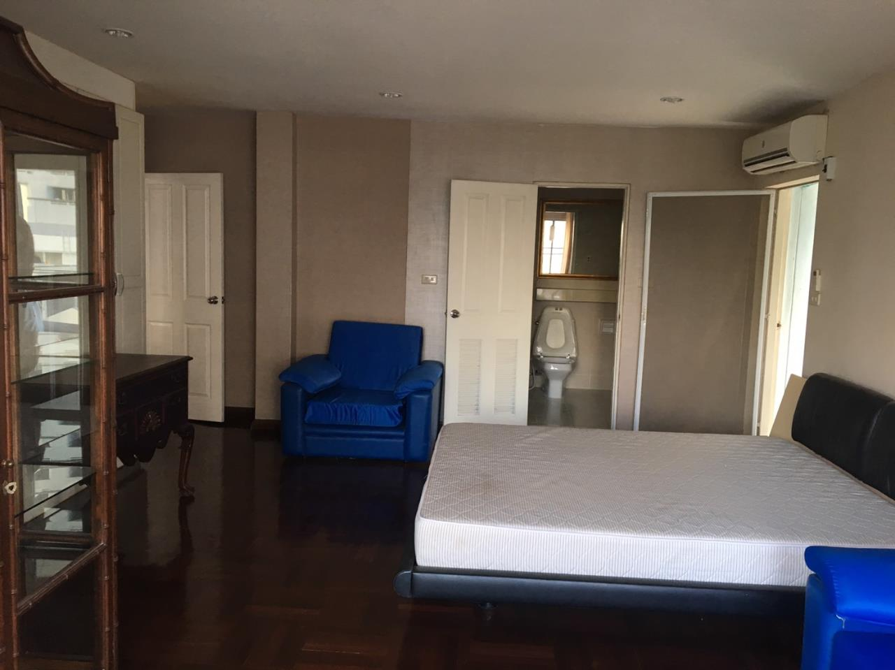 Piri Property Agency's 2 bedrooms Condominiumon 4 floor For Rent 4