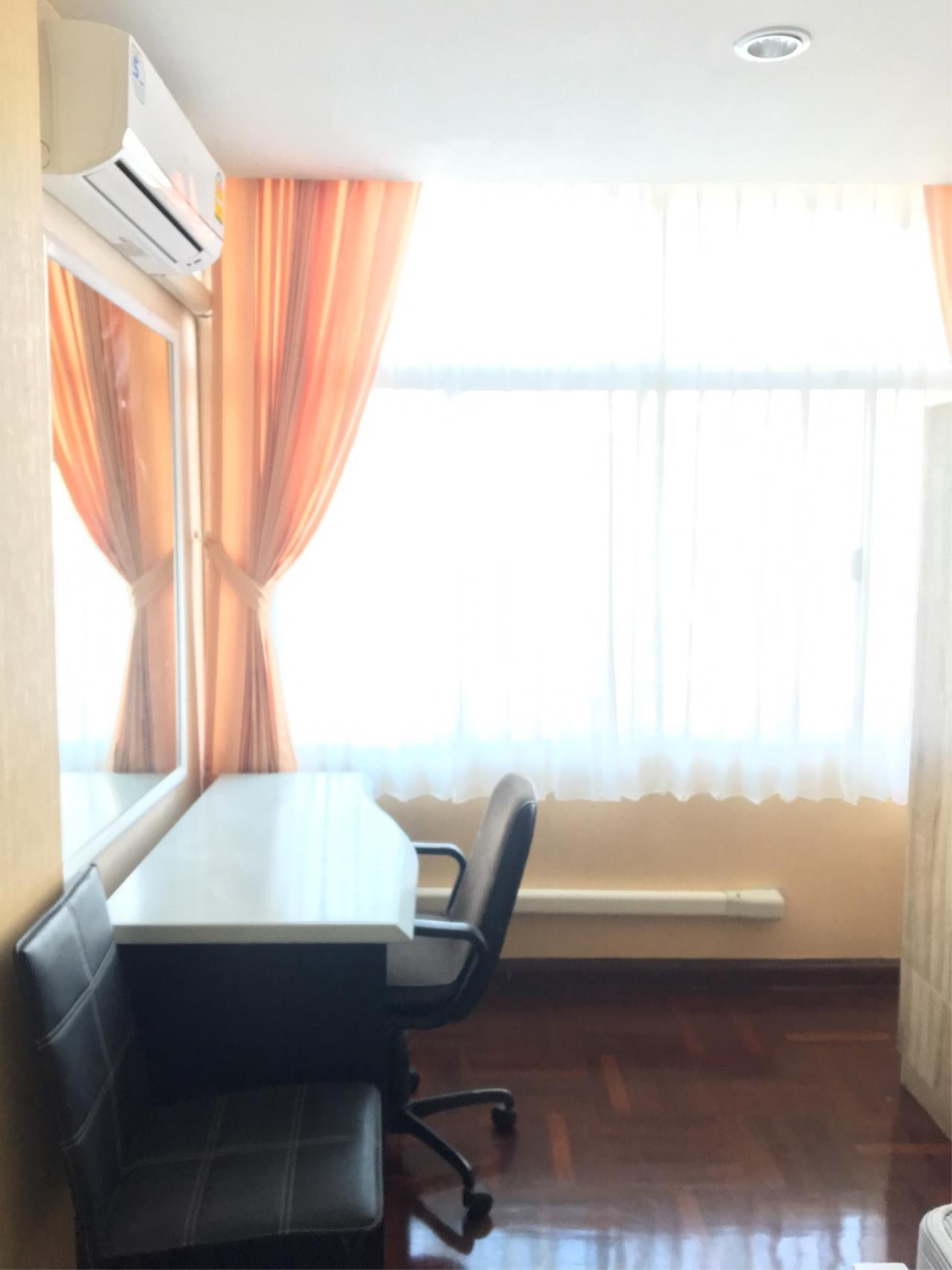 Piri Property Agency's 2 bedrooms Condominiumon 4 floor For Rent 5