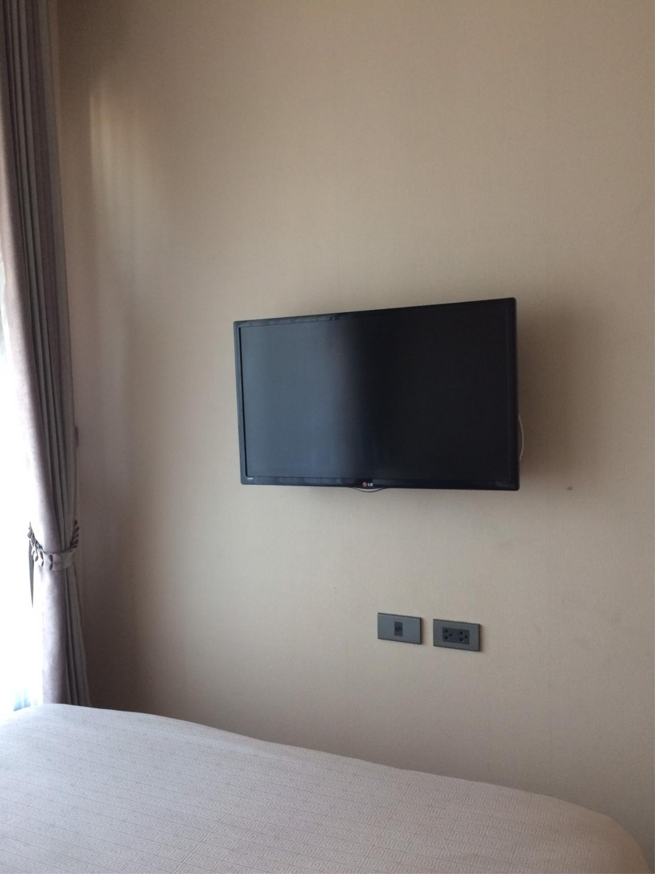 Piri Property Agency's one bedroom Condominiumon 23 floor For Rent 6